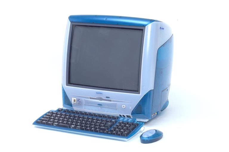 eOne PC