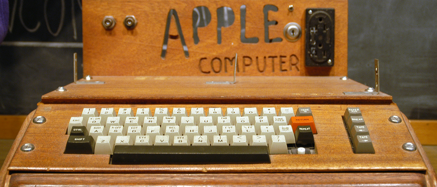 Pre-Mac computers