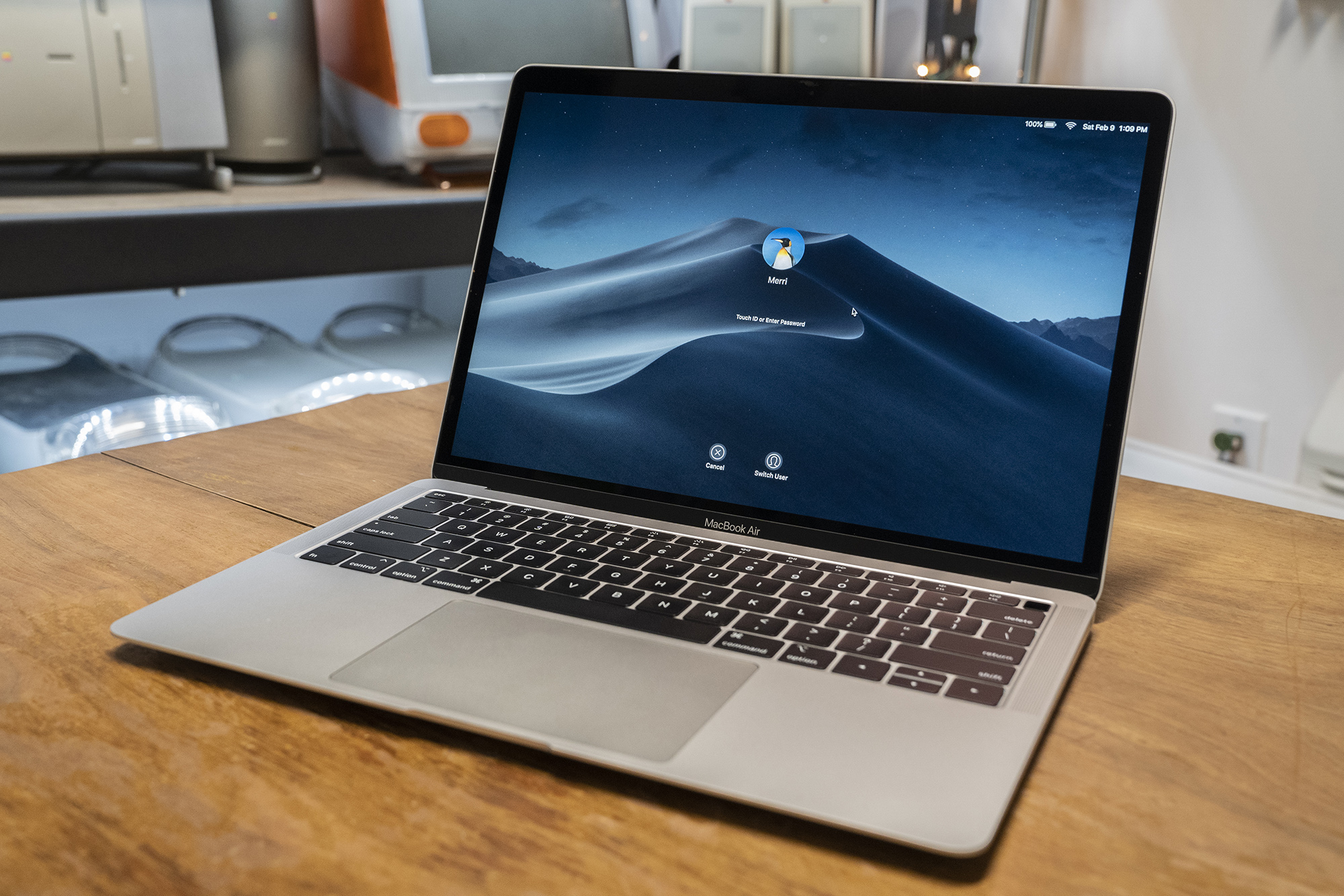 2018 Macbook Air Review Getting The Band Back Together 512 Pixels