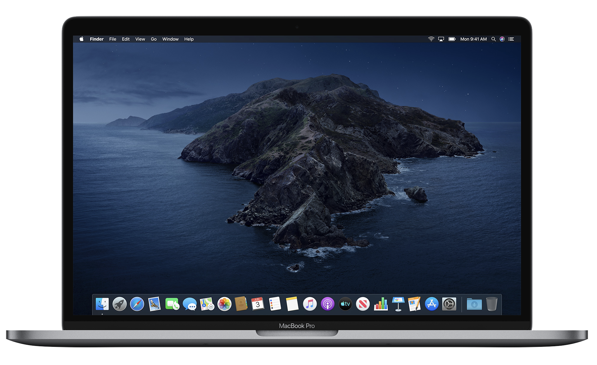 Review Macos Catalina Cuts Ties With The Past While Ushering In