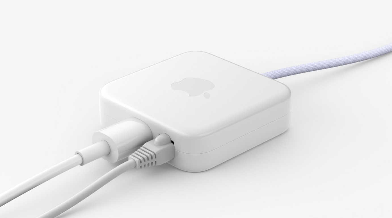 Power brick for M1 iMac