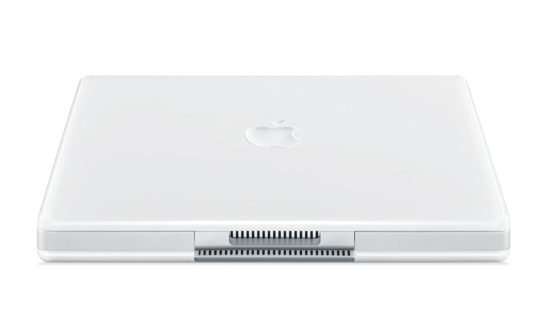 iBook G3 hinge