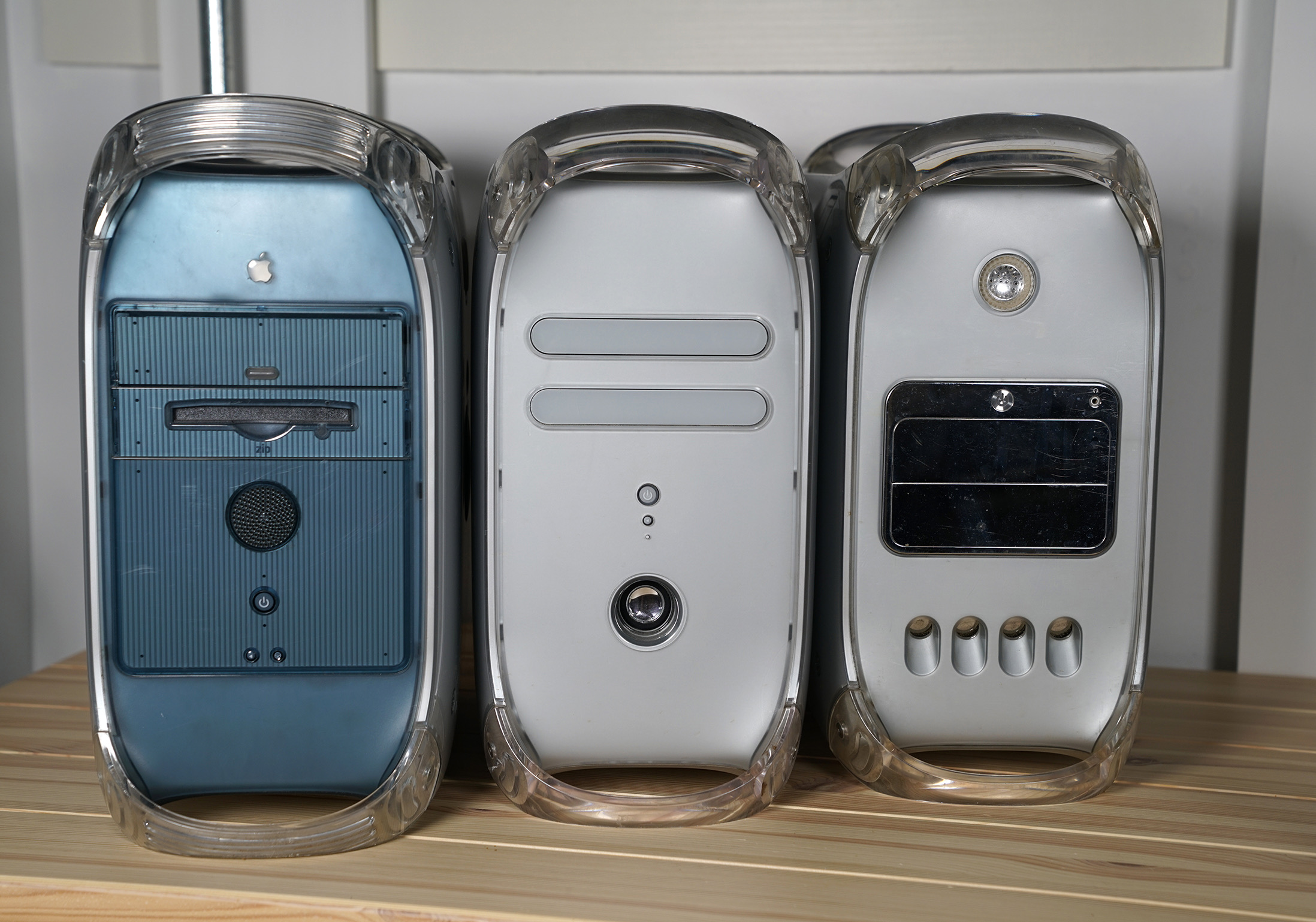 G4 towers