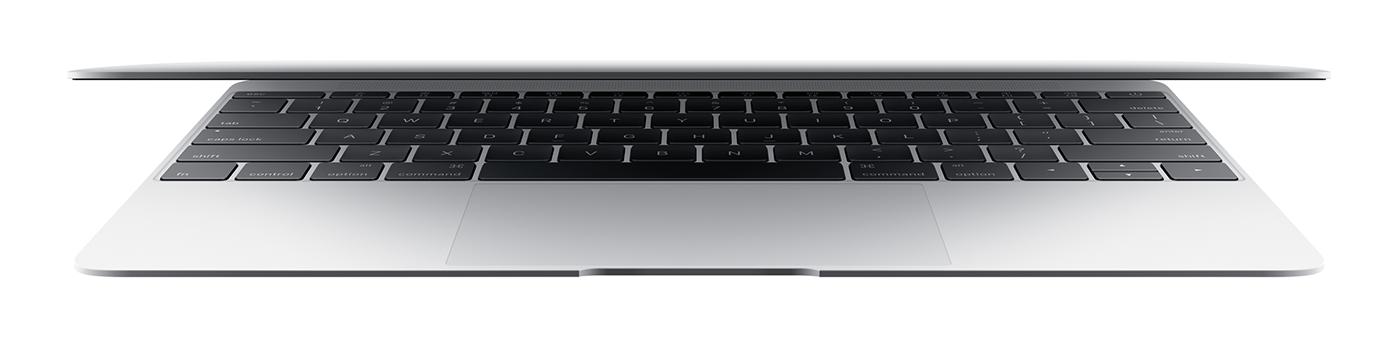 The MacBook