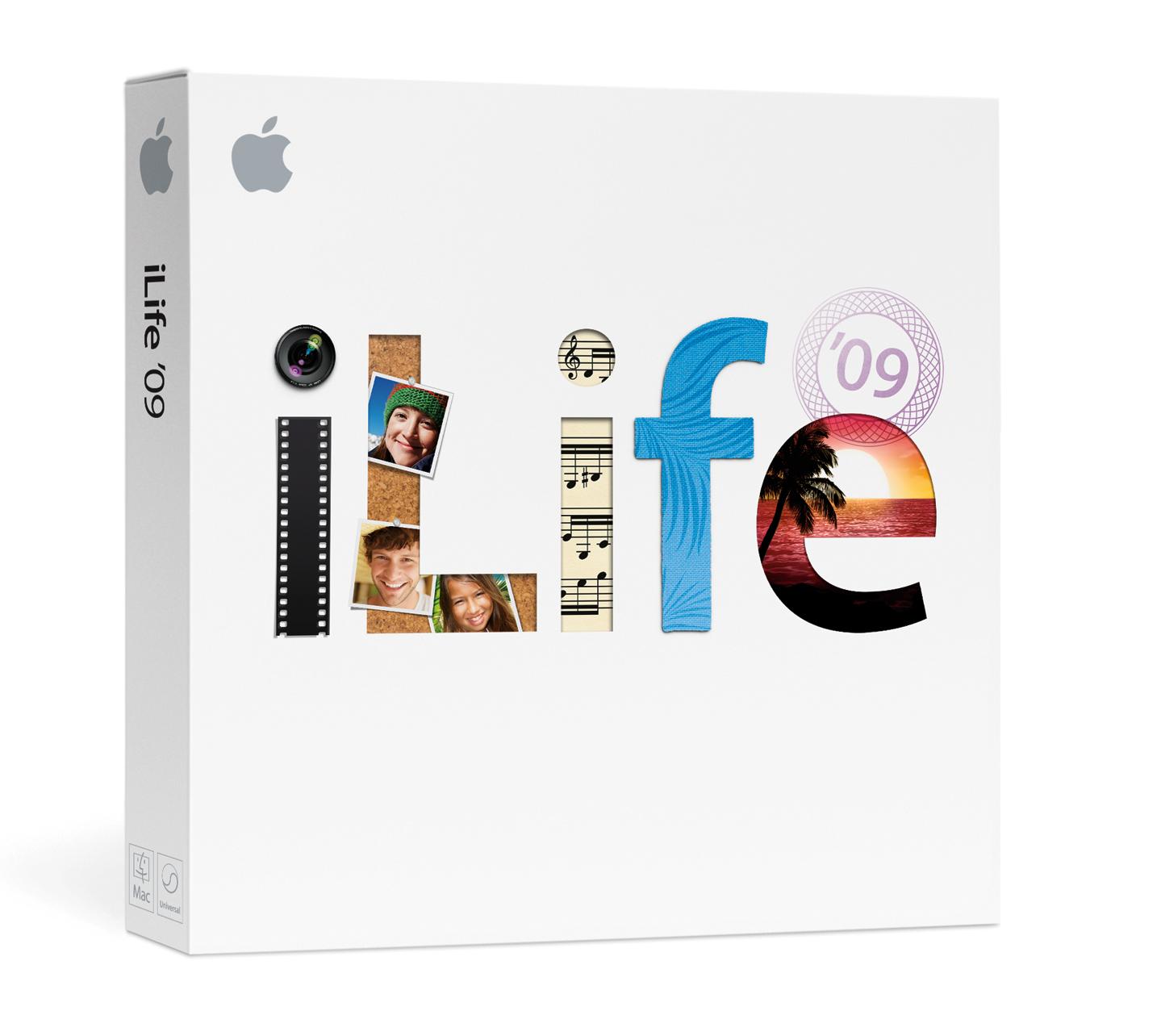 iLife 2009