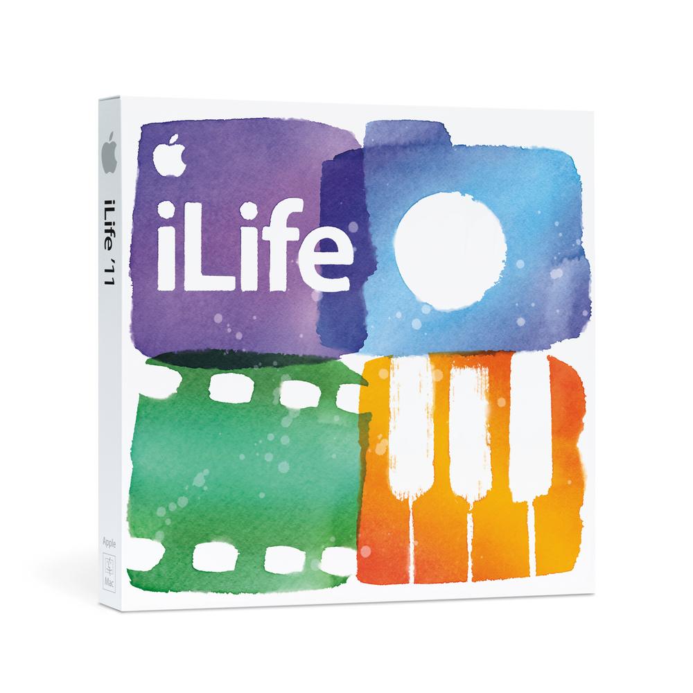 iLife 2011