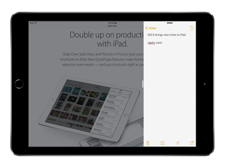 iPad-slide-over