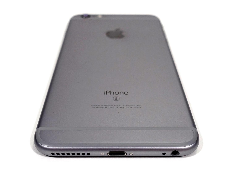 iPhone 6S Plus Review – 512 Pixels